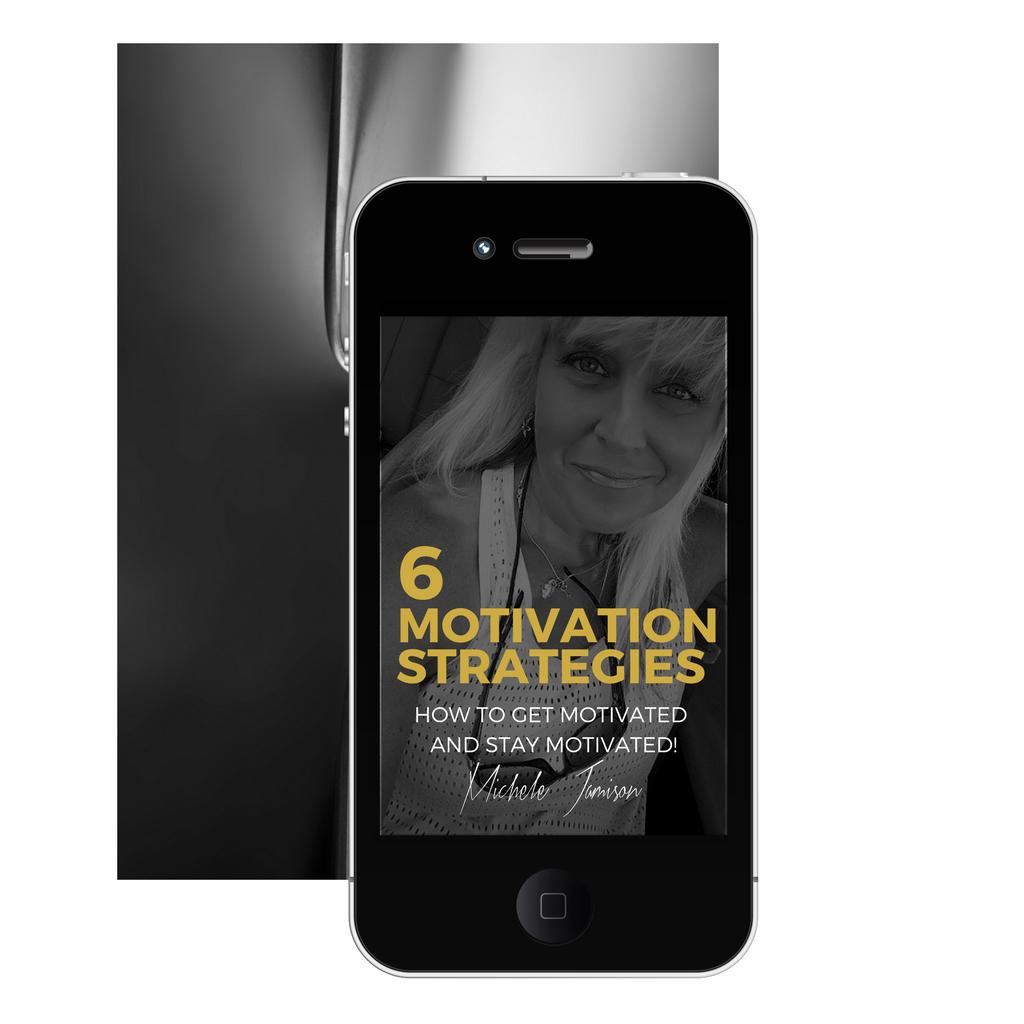 6 strategies phone promo. Black Bedroom Furniture Sets. Home Design Ideas