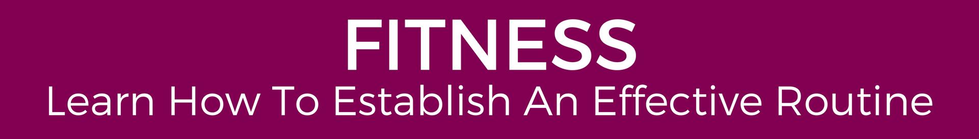 Fitness On Twitter